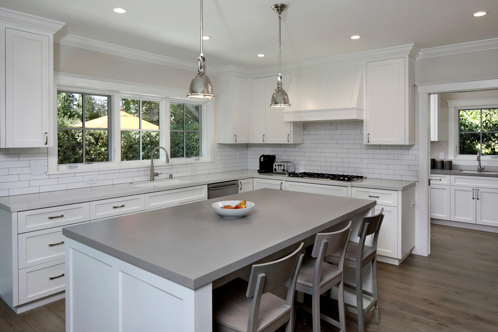 Redwood City - Full Home Remodel & Addition